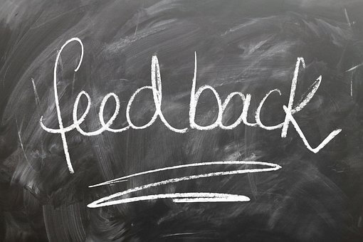 value of feedback